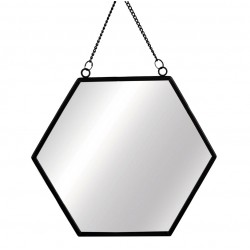 Sass & Belle - Miroir Jane Hexagone