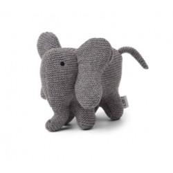 Liewood - Mini Hochet Elephant
