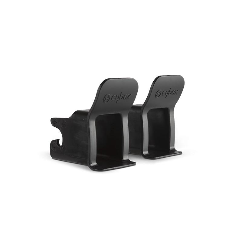 si ge auto solution q2 fix cybex gr 2 3 15 36kg 3 12ans. Black Bedroom Furniture Sets. Home Design Ideas