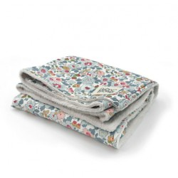 COUVERTURE POLAIRE LIBERTY