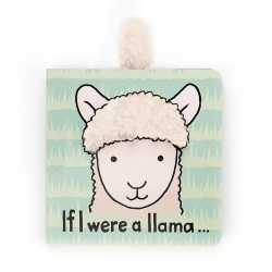 If I were a Llama Book