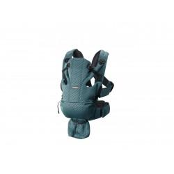 Porte-bébé Move, Mesh 3D Vert sauge