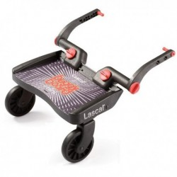 Planche à roulette - Skate BuggyBoard™ Mini™ Universelle Lascal