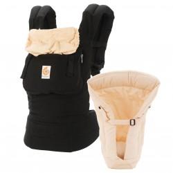 Pack Porte-bébé évolutif Original Ergobaby