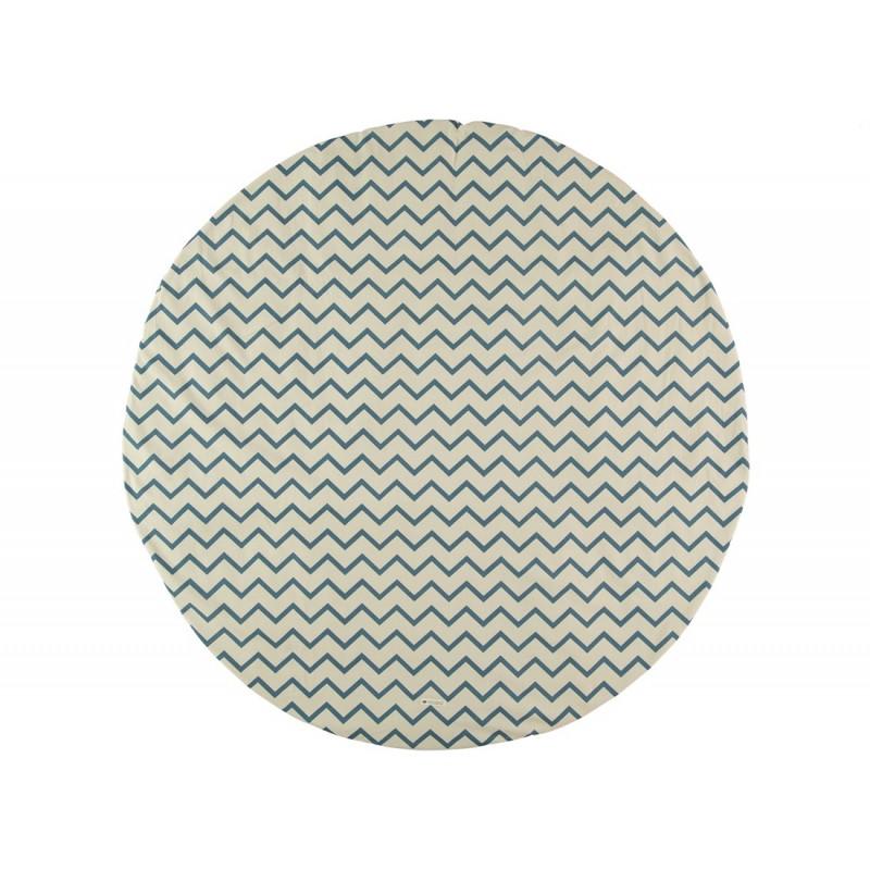 tapis rond nobodinoz tapis de jeux d 39 veil. Black Bedroom Furniture Sets. Home Design Ideas