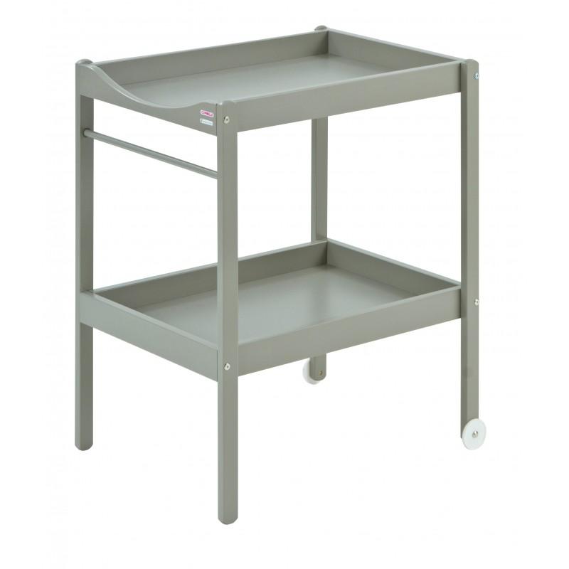 table langer alice combelle. Black Bedroom Furniture Sets. Home Design Ideas