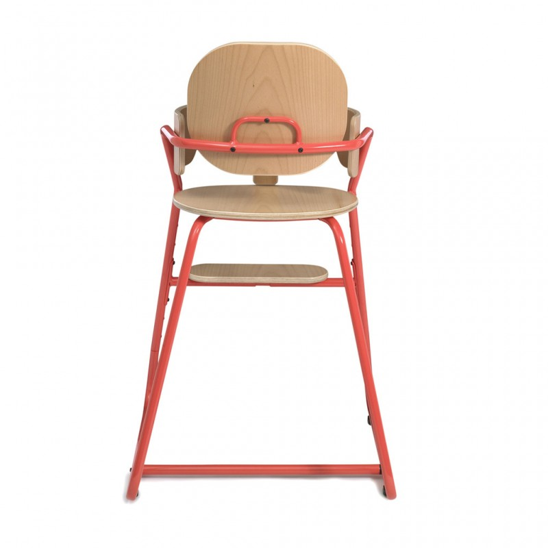 chaise haute volutive tibu charlie crane. Black Bedroom Furniture Sets. Home Design Ideas