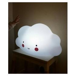 Veilleuse nuage grand modèle - A little lovely Company