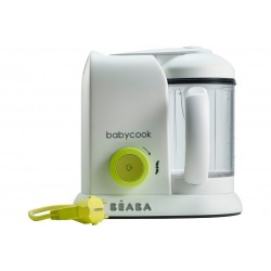 Robot Babycook Solo - Beaba