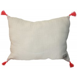 Petit coussin Nomade Annabel Kern