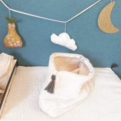 Trousse de toilette Nomade - Annabel Kern
