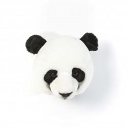 Trophée Peluche Panda Bibib