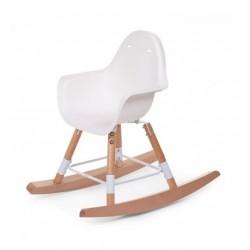 Set de pied rocking chair pour chaise Evolu 2 - Childwood