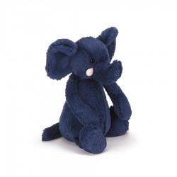 Elephant Bleu Small - Jellycat