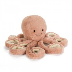 Poulpe Odell S - Jellycat