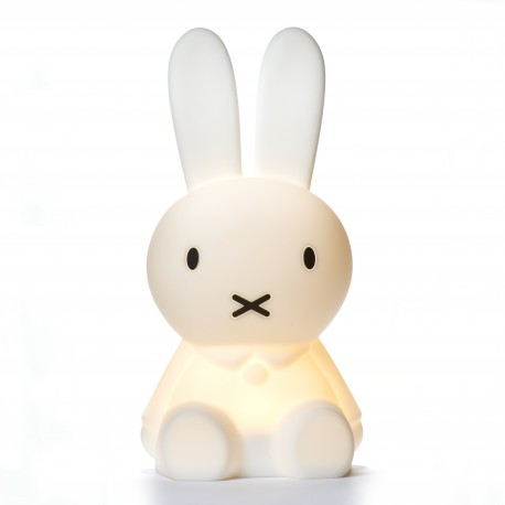 Veilleuse Lapin MIFFY rechargeable Mr Maria