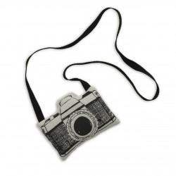 Mini Camera - Appareil photo en tissu Numero 74