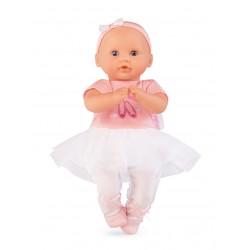 Poupon Mon Premier Bébé Calin Danseuse COROLLE