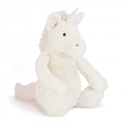 Licorne Rose XXL Really Big H67cm - Jellycat
