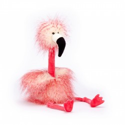 Flamand rose FLORA Large 72 cm Jellycat