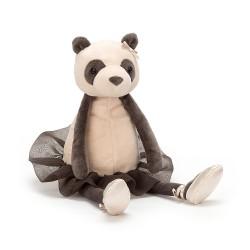 Jellycat - Dancing Darcey Panda M