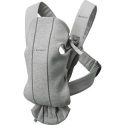 Porte-bébé Mini Jersey 3D - Babybjorn