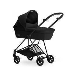 Pack Poussette Luxe Mios - Cybex