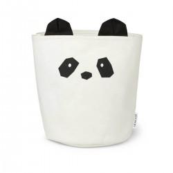 Panier de rangement Panda- Liewood
