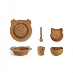 Liewood - Set Bambou Ours