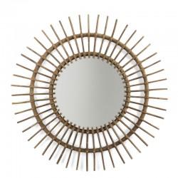 Childhome - Miroir Rotin