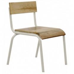 Kids Depot - Chaise en bois