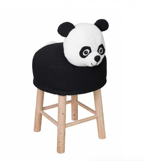 Tabouret Panda