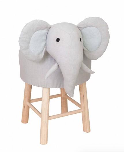 Tabouret Elephant