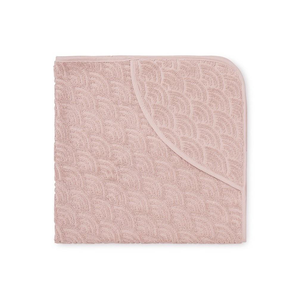 Sortie de Bain Blossom Pink