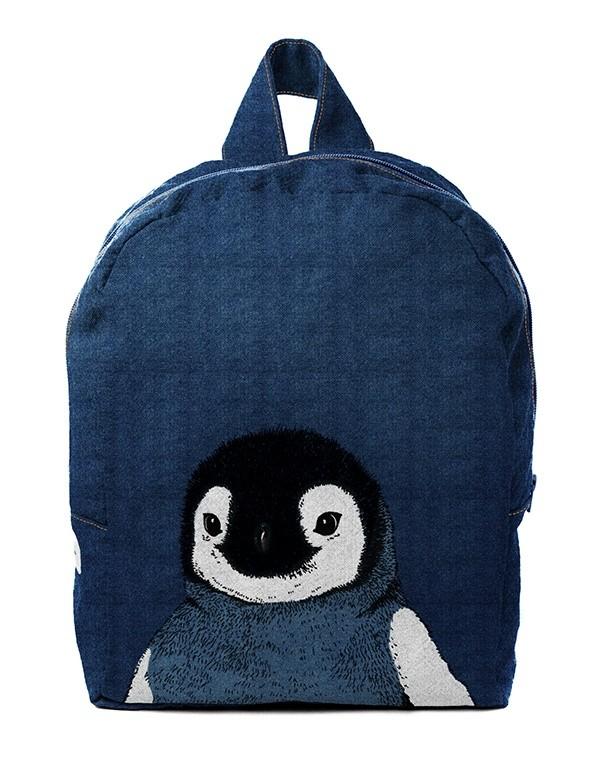 Pingouin Denim Brut
