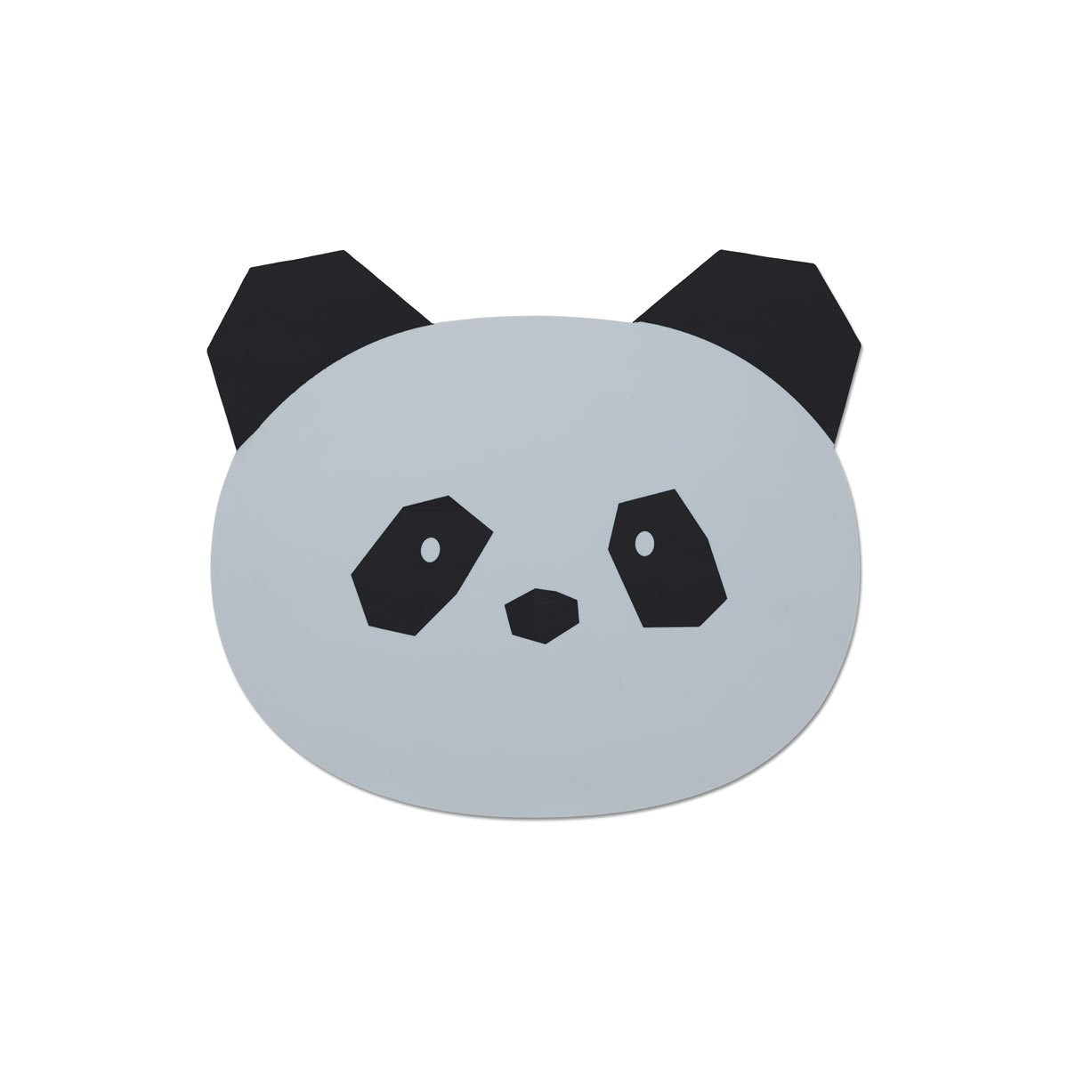 Set Panda Gris