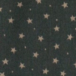 Vert de Gris étoiles P136