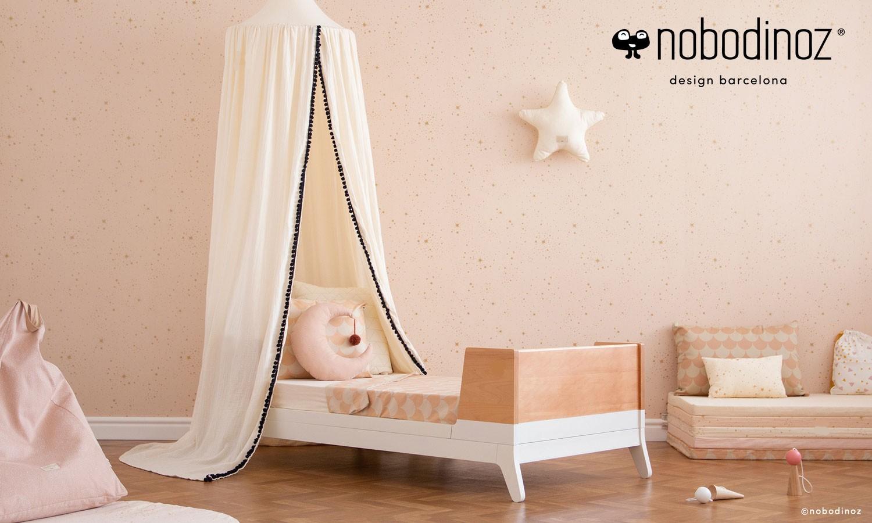 Découvrez la nouvelle collection Pure de la marque Nobodinoz !