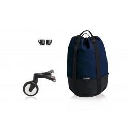 YOYO+ bag - Bleu Marine