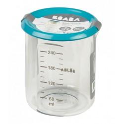 Maxi Portion 240 ml Tritan blue