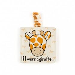 If I were a Giraffe Book
