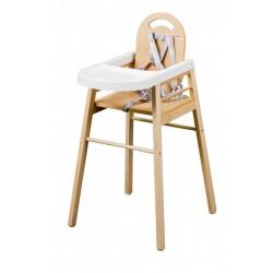 Combelle - Chaise Haute Lili