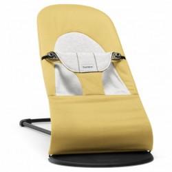 Transat Balance Soft, Coton/Jersey Jaune/Gris