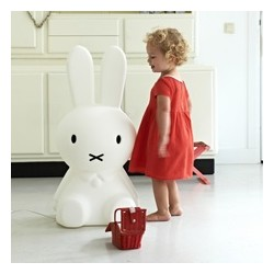 Lampe Lapin MIFFY Taille L Mr Maria