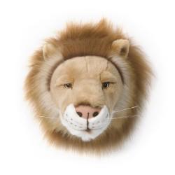 Trophée Peluche Lion