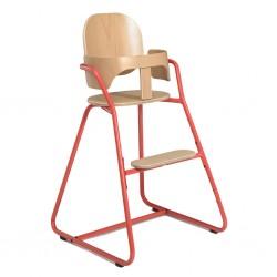Chaise haute évolutive Tibu - Charlie Crane