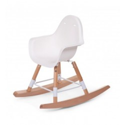 Set de pieds rocking chair pour chaise Evolu 2 - Childhome