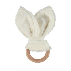 Hochet anneau de dentition - Les Juliettes