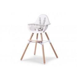 Chaise haute 2 en 1 Evolu 2 - Childhome
