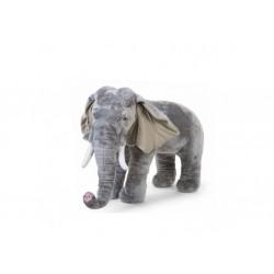 Childhome - Maxi Peluche Elephant 75cm